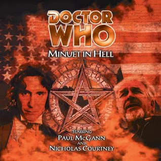 <i>Minuet in Hell</i> Audio drama based on the television series Doctor Who