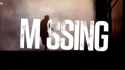 Strange and Unexplained Disappearances in Glacier National Park and Elsewhere Missing_promo_Titlecard