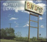 Speak album cover