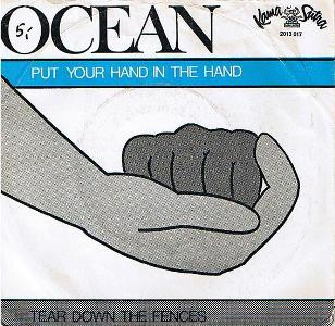Put Your Hand in the Hand