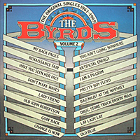 <i>The Original Singles: 1967–1969, Volume 2</i> 1982 compilation album by The Byrds