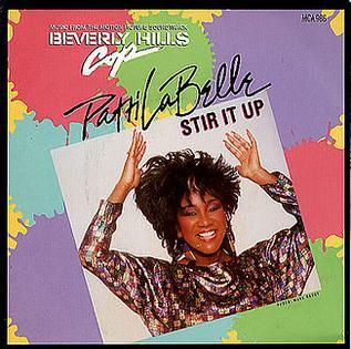 Stir It Up - Patti La Belle