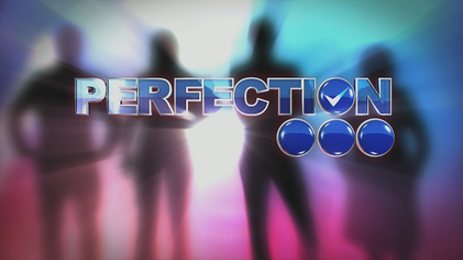 perfection game show wikipedia