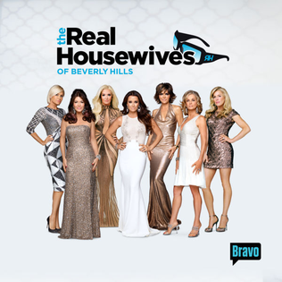 <i>The Real Housewives of Beverly Hills</i> (season 6) sixth season of The Real Housewives of Beverly Hills