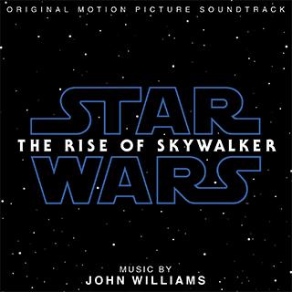 Star Wars The Rise Of Skywalker Soundtrack Wikipedia