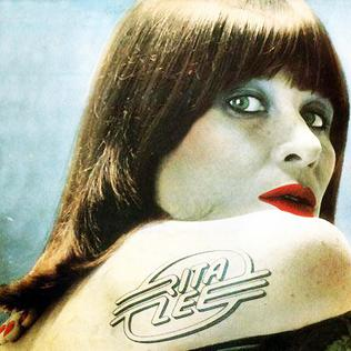 Rita Lee (album) - Wikipedia