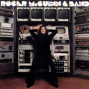 <i>Roger McGuinn & Band</i> 1975 studio album by Roger McGuinn
