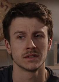 Ryan Connor Fictional character from the British soap opera Coronation Street
