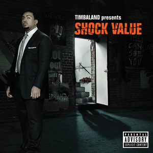 Timbaland - Shock Value (2007)