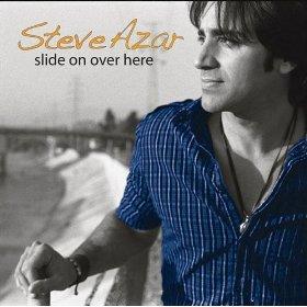 <i>Slide On Over Here</i> 2009 studio album by Steve Azar