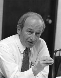 Solomon J Buchsbaum Wikipedia