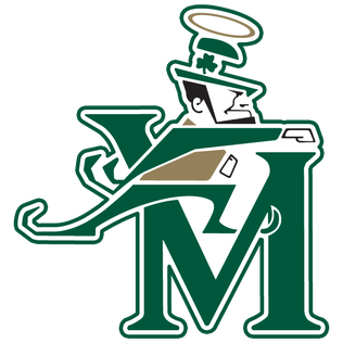St. Vincent–St. Mary High School Private, college prep school in Akron, Ohio, United States