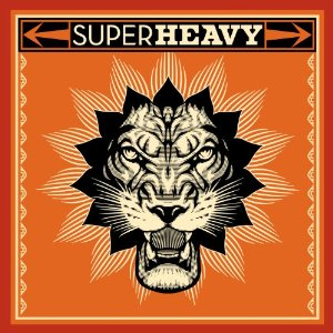 SuperHeavy - I Can't Take It No More