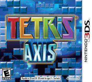 <i>Tetris: Axis</i>