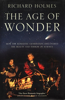 The Age Of Wonder Wikipedia