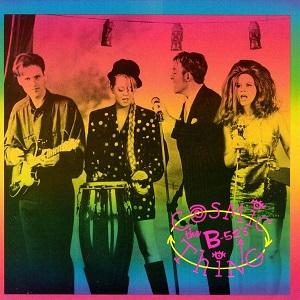 <i>Cosmic Thing</i> 1989 studio album by The B-52s