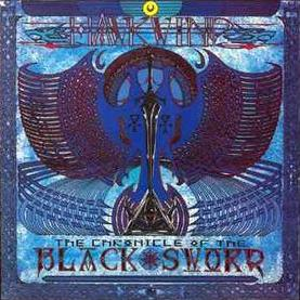 <i>The Chronicle of the Black Sword</i> album