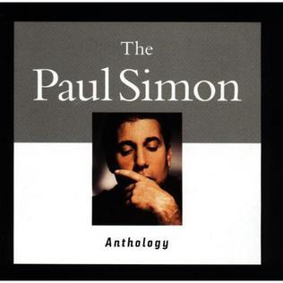 <i>The Paul Simon Anthology</i> 1993 compilation album by Paul Simon
