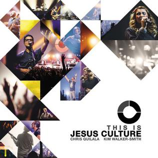 <i>This Is Jesus Culture</i> 2015 compilation album by Jesus Culture