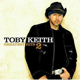 <i>Greatest Hits 2</i> (Toby Keith album) 2004 compilation album by Toby Keith