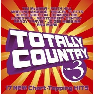 Totally Country Vol. 3 - Wikipedia