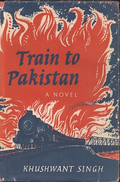 book review train to pakistan essay Book review : train to pakistan by khushwant singh shubhli is an avid reader and loves to recommend books to friends and familybesides her love for books she also enjoys music and cookingshe believes in living life to the fullest and standing up for what she knows is righta homemaker based in delhi , reiki channel whose life begins and ends .