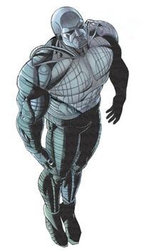 Ultimo Marvel Comics