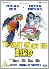 <i>The Night We Got the Bird</i> 1961 film by Darcy Conyers