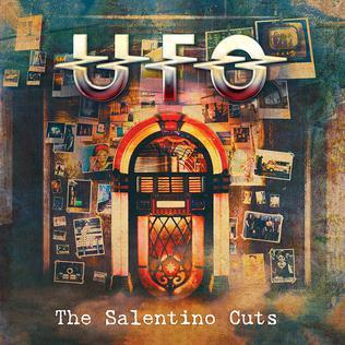<i>The Salentino Cuts</i> 2017 studio album by UFO