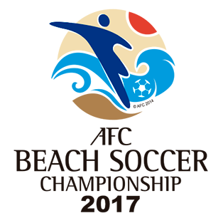2017 AFC Beach Soccer Championship