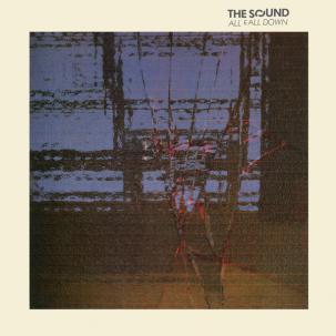 <i>All Fall Down</i> (The Sound album) 1982 studio album by The Sound