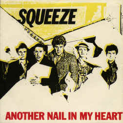 1980 single by Squeeze