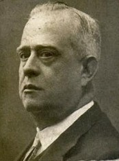 Spanish politician (1881-1956)