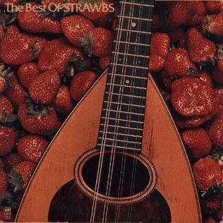 <i>The Best of Strawbs</i> 1978 compilation album by Strawbs