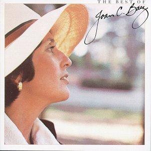 <i>Best of Joan C. Baez</i> 1977 greatest hits album by Joan Baez