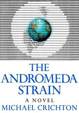the andromeda strain wikipedia Andromeda Strain 2009