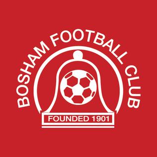 Bosham F.C. Association football club in England