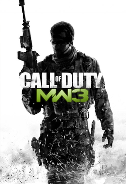 Call Of Duty Modern Warfare 3 Wikipedia