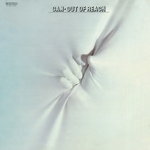 <i>Out of Reach</i> (album) 1978 studio album by Can