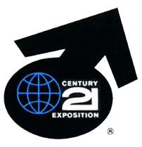 Century 21 Exposition worlds fair