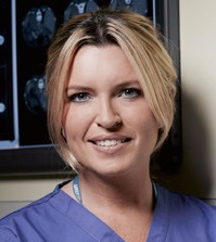 Chrissie Williams Fictional charge nurse in BBC TV medical drama Holby City