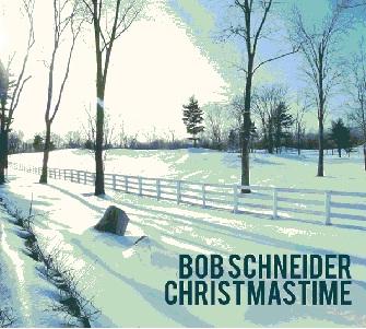 Christmastime (Bob Schneider album) - Wikipedia