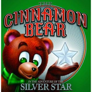 the cinnamon bear wikipedia