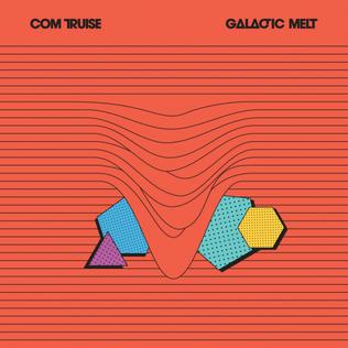<i>Galactic Melt</i> 2011 studio album by Com Truise