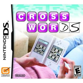 <i>Crosswords DS</i>