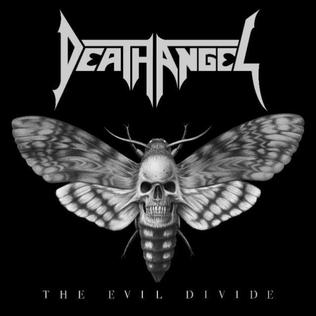 PLAYLISTS 2020 - Page 5 Death_Angel_-_The_Evil_Divide