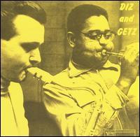 <i>Diz and Getz</i> 1955 studio album by Dizzy Gillespie
