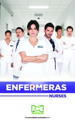 Nurses (Colombian TV series) - Wikipedia