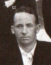 Eric Petrie New Zealand cricketer