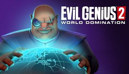Picture of a game: Evil Genius 2